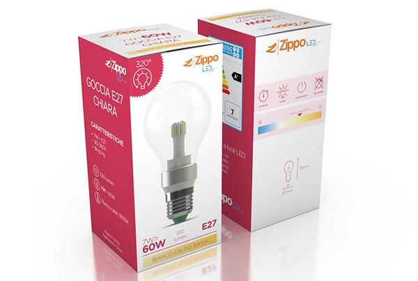 Zippo LED