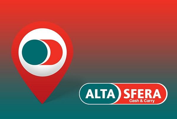 Altasfera Mobile App