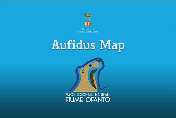 Aufidus Map - Parco Regionale Naturale Fiume Ofanto Mobile App