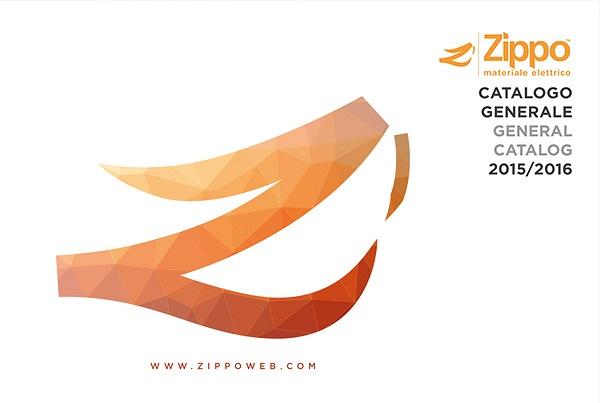 Zippo Catalogo 2015/2016