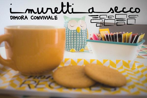 I Muretti a Secco WebSite 2016