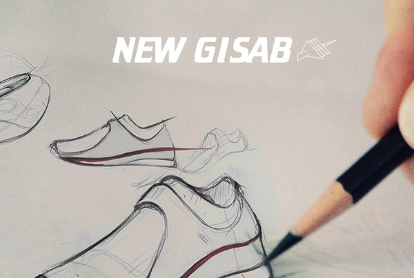 New Gisab Web Site