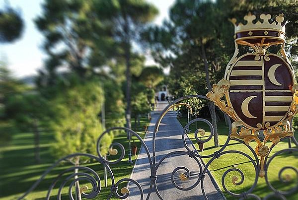 Villa Carafa Web Site 2014